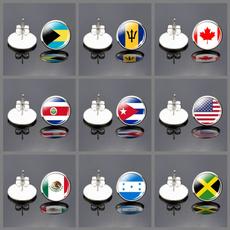 Canada, Fashion, Mexico, northamericaflag