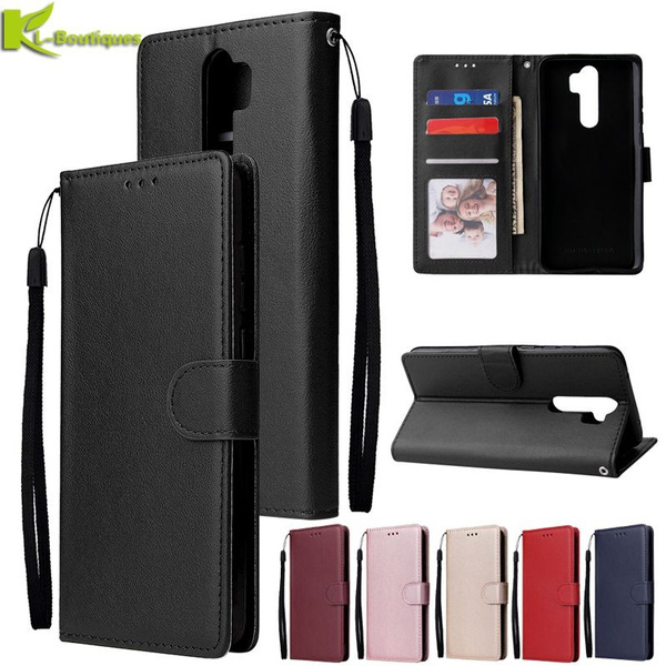 Xiaomi Redmi Note 8 Pro Case Magnetic Flip Case On Sfor Coque Xiomi Xiaomi Redmi Note 8 Pro Cover Classic Leather Phone Cases Wish