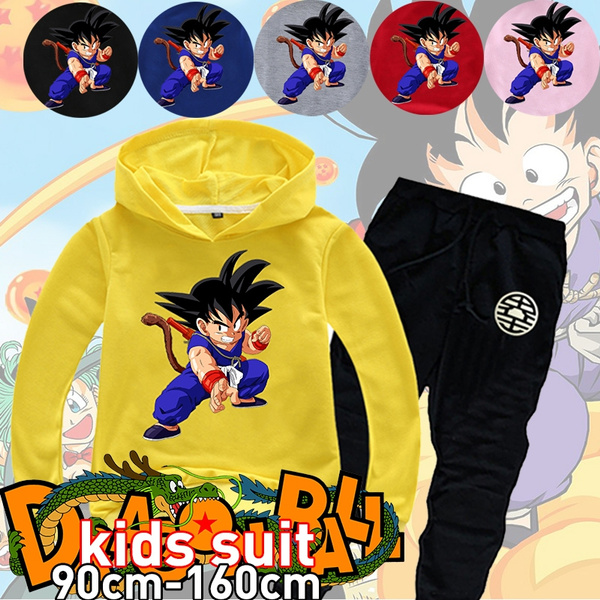 kids, gokukidshoodie, dragonballkidsclothe, pants