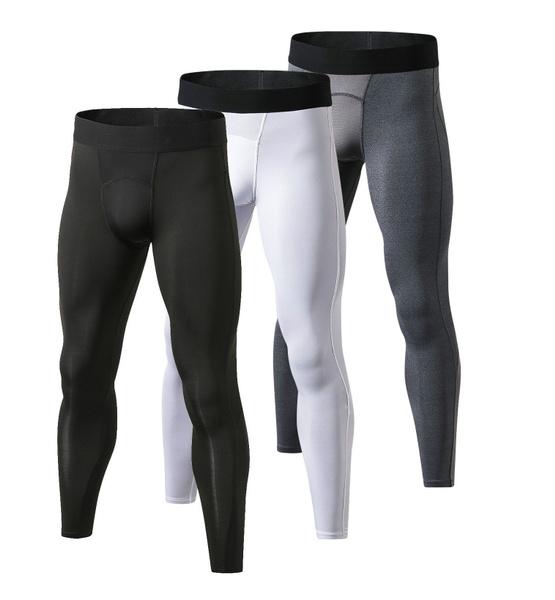 Leggings, pants, menthermaltight, Men