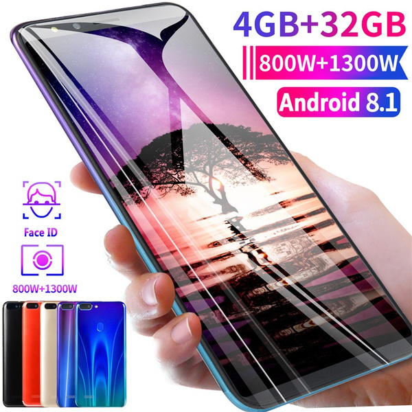 Smartphones, Mobile Phones, dualsimcard, Mobile