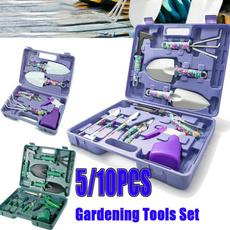 Heavy, case, Gardening, Garden