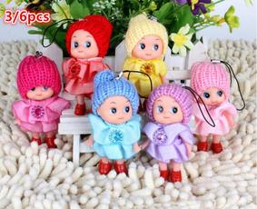 cute, dollstroller, Fashion, Key Chain