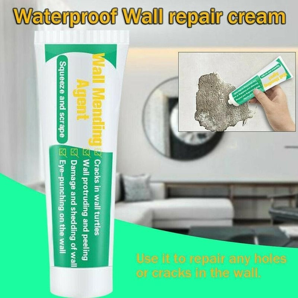guardfingerprotect, Beauty, Waterproof, wallrepairpaste