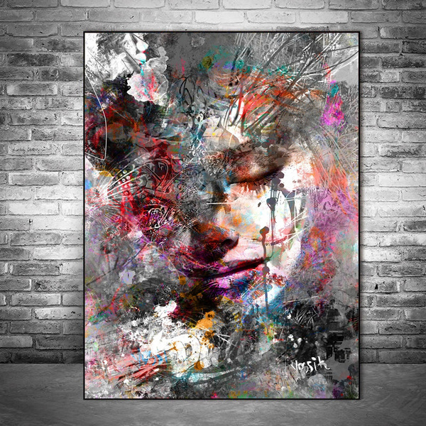 canvasprint, posters & prints, art, Home Decor