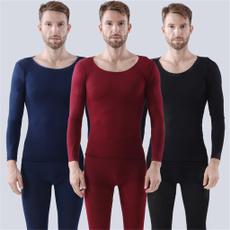 Underwear, Fashion, winterclotheskeepwarm, Winter