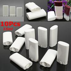 Plastic, Container, deodorantcontainer, lipgloss