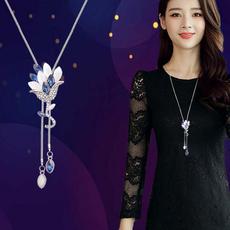 decoration, Chain Necklace, Fashion, chainsforwomen