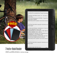 officeampschoolsupplie, portable, ereader, Cover