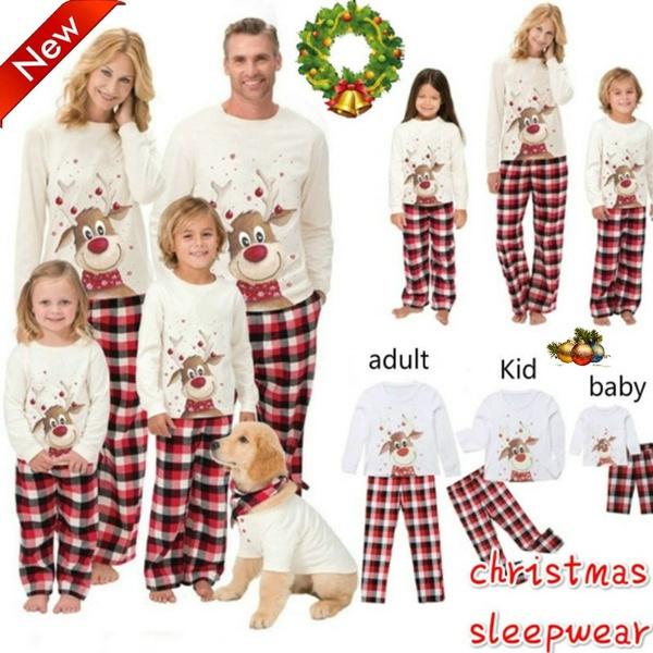 christmasclothing, Christmas, Family, Long Sleeve