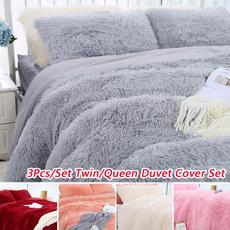 plushquilt, Sheets, Winter, fur