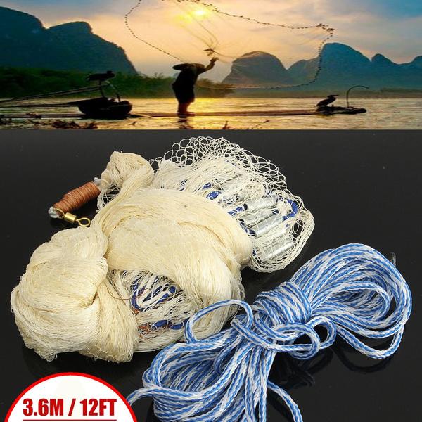 Nylon, fishingkit, fish, fishingmesh