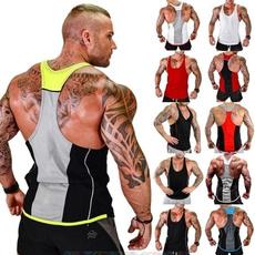 Vest, quickdrying, Tank, Shirt
