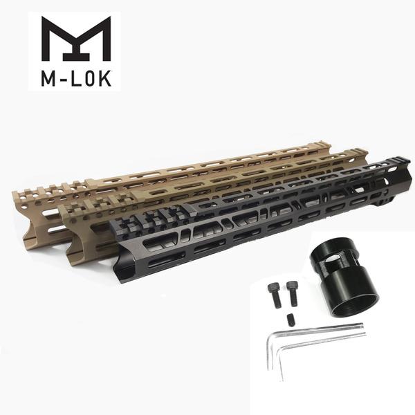 mlokhandguardrail, Gun Accessories, handguardrail, Mount