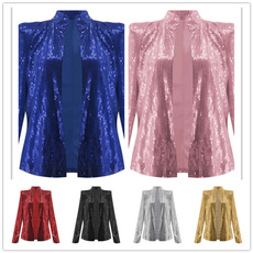 Stand Collar, ladyscoat, Winter, Long Sleeve