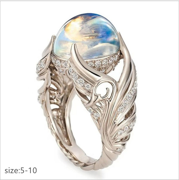 Sterling, DIAMOND, Jewelry, Angel