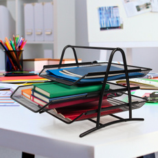 lettertray, fileorganizer, Office, notebookholder