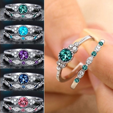 Sterling, Fashion, wedding ring, Classics