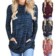 Fashion, pocketstyle, Sleeve, Long Sleeve