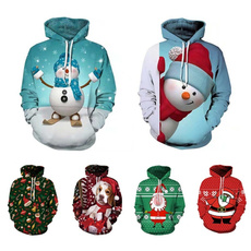 Couple Hoodies, Casual Jackets, hoodies for women, Christmas