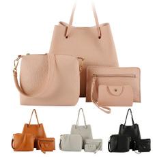 Shoulder, Shoulder Bags, Woman, Totes