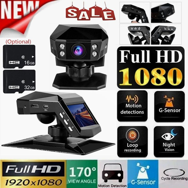 carvideorecorder, dashcamera, Console, Car Electronics