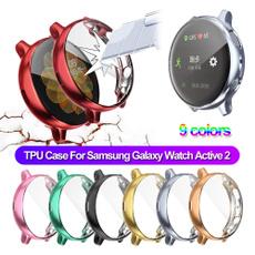 samsungwatchprotector, Screen Protectors, watchcasecover, electroplatetpucase