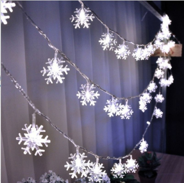 Outdoor, waterprooflight, Christmas, Colorful