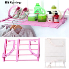 Outdoor, folding, portable, drying