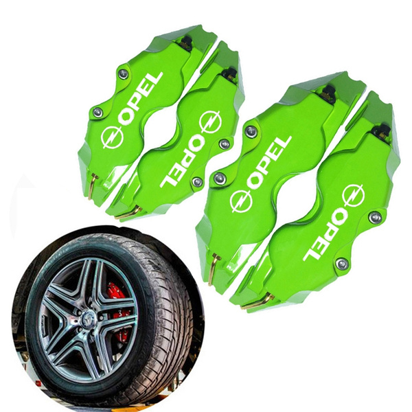 Wheels, opelastra, calipercover, Autos
