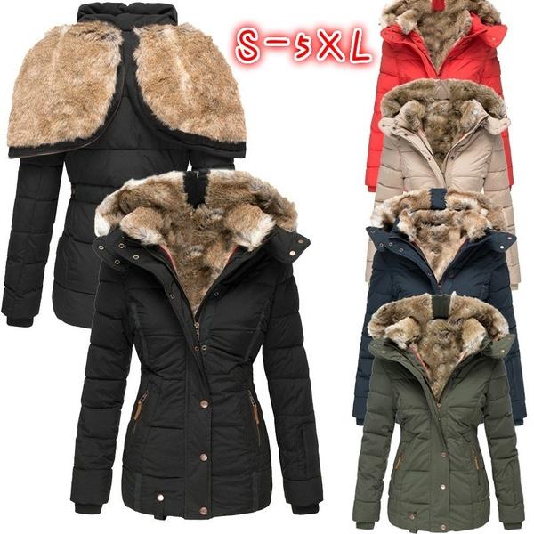 Fashion, Long Sleeve, slim, Down Jacket
