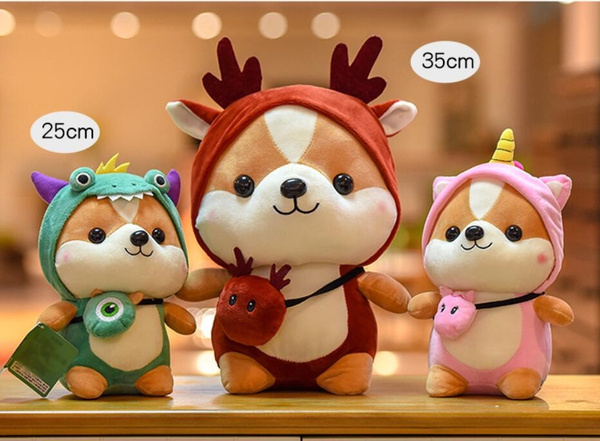Plush Toys, cute, Toy, Cosplay