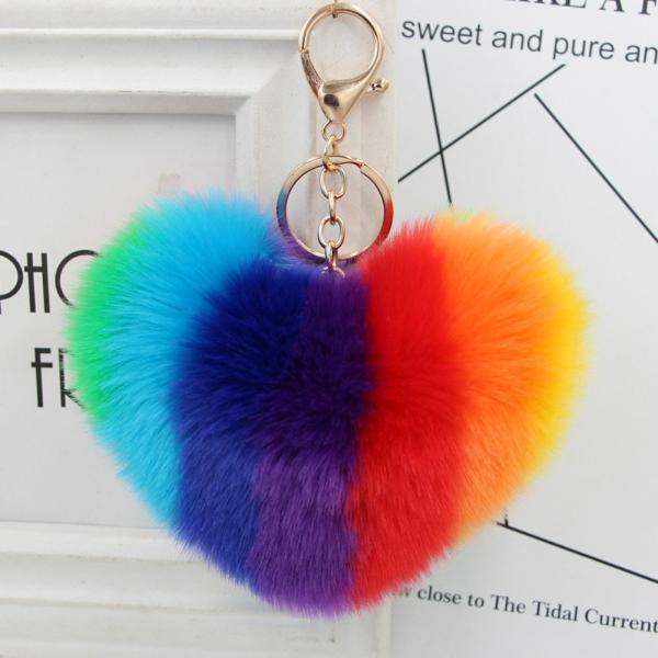 Heart, keyholder, Love, cardecor