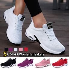 Sneakers, Plus Size, Sports & Outdoors, Flying