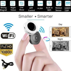 Mini, Remote, Office, homesecurity