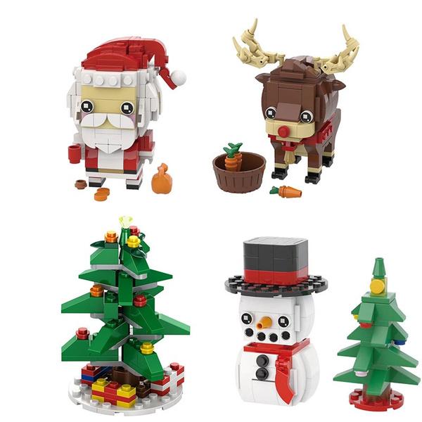 snowman, Toy, Christmas, figure