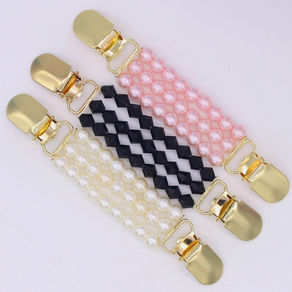 sweaterclip, Clothing & Accessories, Fashion, silkscarfbuckle