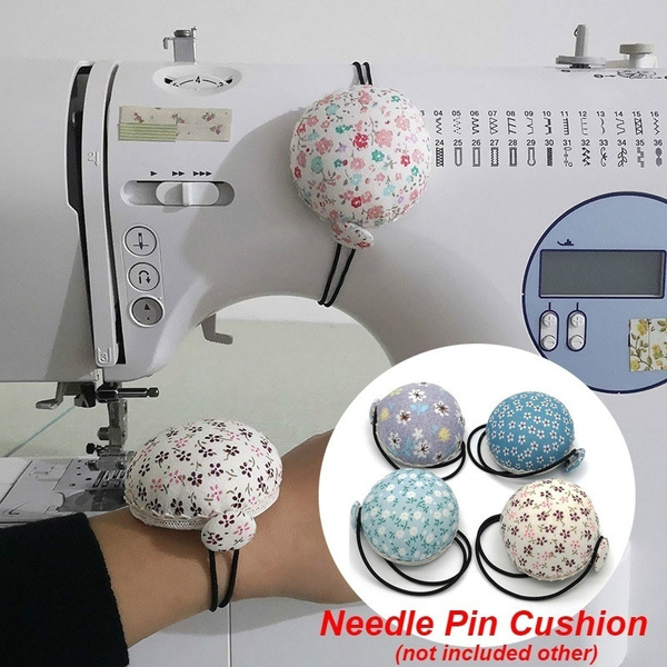 sewingtool, Pins, wristpincushion, Tool