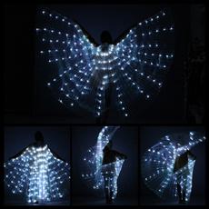 dancewear, Fashion, light up, Christmas