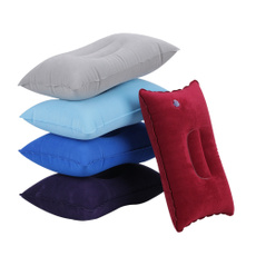 travelcamping, cervicalpillow, camping, Pvc