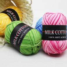 cottonyarn, kidscraft, Fashion, Knitting