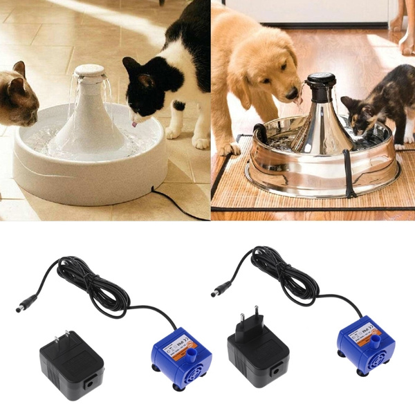 catwaterdrinking, powers, Pets, Adapter