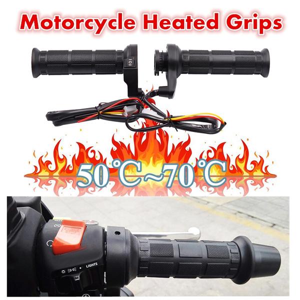 motorcycleaccessorie, motorbikehandle, Winter, electricheatedgrip