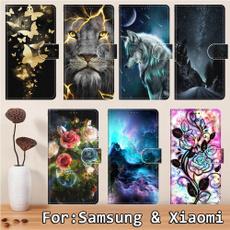 case, leather wallet, Samsung, xiaomimi9tcase