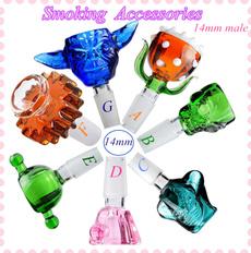 funnel, headyglas, smokingset, Colorful