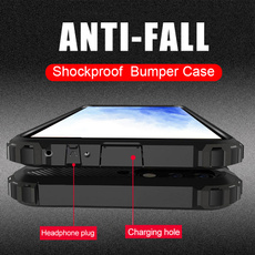 huaweipsmart2020, case, Cover, Armor