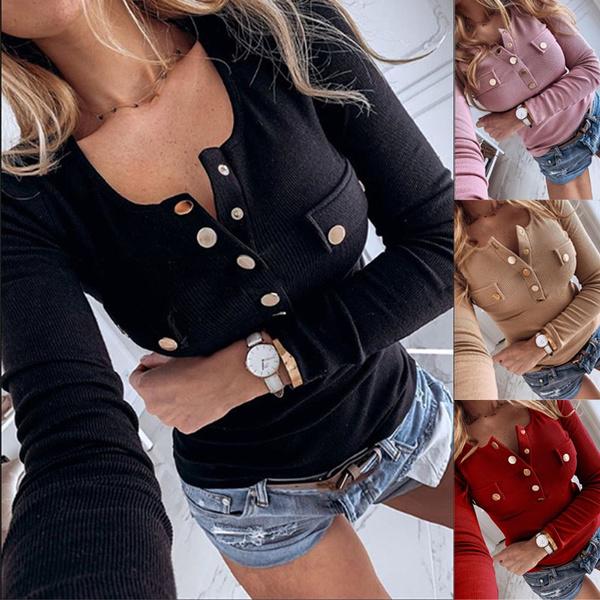 blouse, fall clothes women, Fashion, Shirt