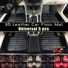 autocarpet, leather, Cars, carfloormat