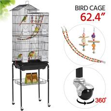 Toy, birdtoy, largebirdcage, parakeetbirdcage