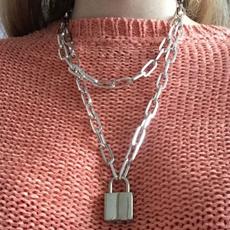 Necklace, Fashion, Jewelry, Chain